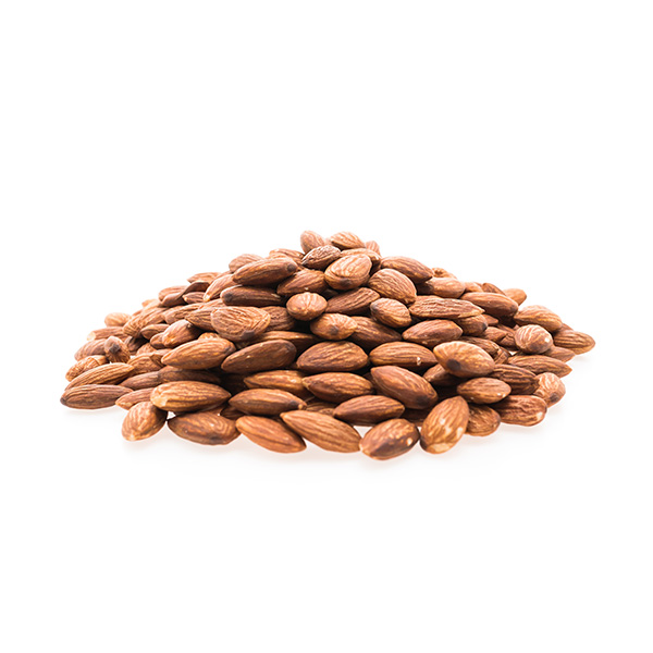 Organic Almonds Whole - The Giving Nature