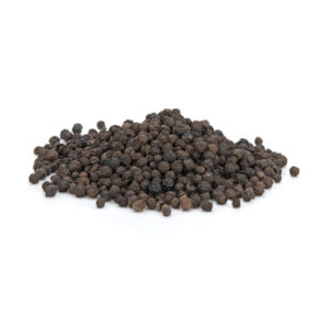 Organic Black Peppercorns - The Giving Nature