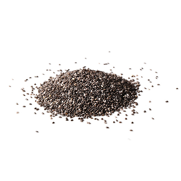 Organic Chia seeds - The Giving Nature