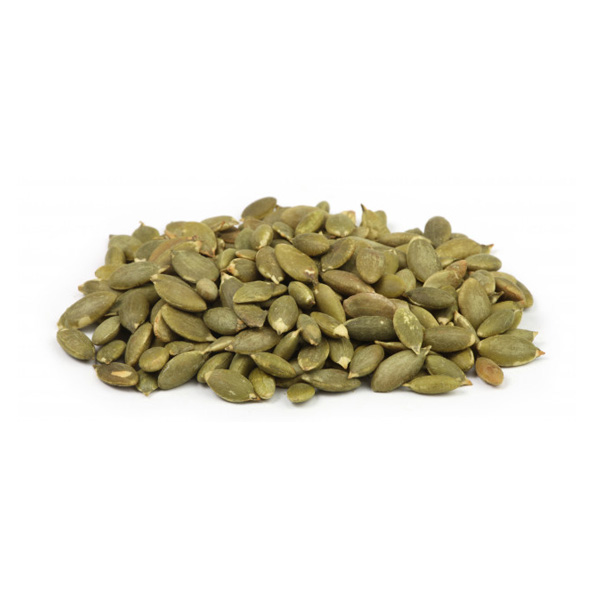 Organic Pumpkin Seeds - The Giving Nature