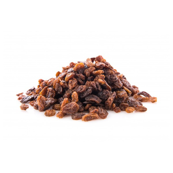 Organic Sultanas - The Giving Nature