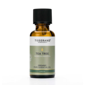 Organic-Tea-Tree-Essential-Oil - Tisserand Aromatherapy