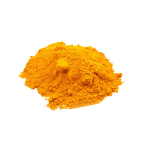 Organic Turmeric - The Giving Nature