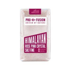Pink Himalayan Fine Salt - The Giving Nature