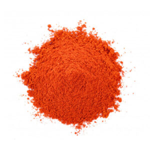 Organic Paprika Powder - The Giving Nature
