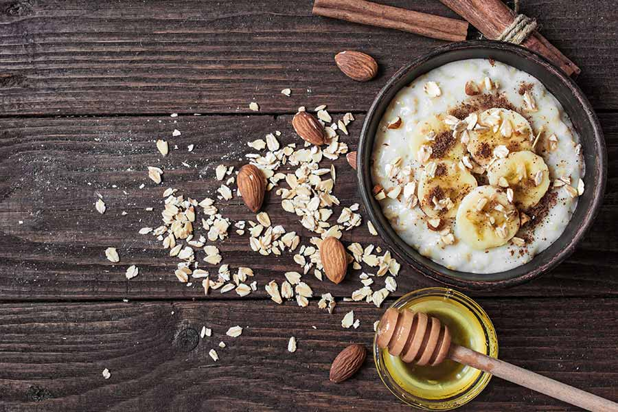 Almond Recipes - The Giving Nature
