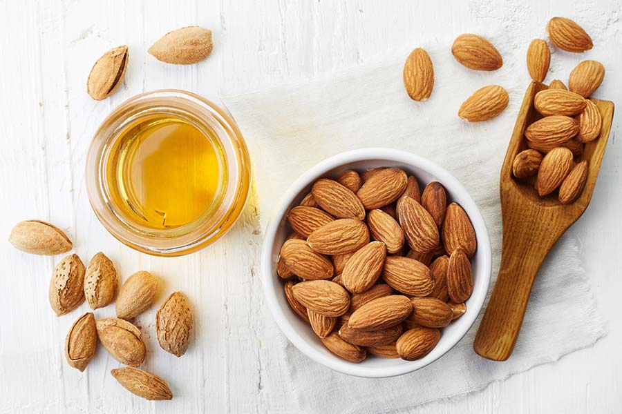 What are the Health Benefits of Almonds?