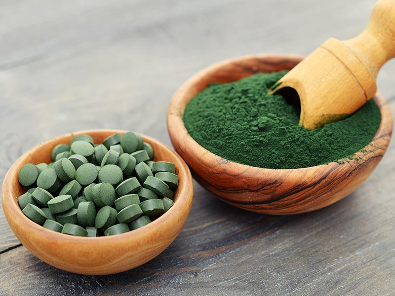 Spirulina - The Best Superfood You've Never Heard of