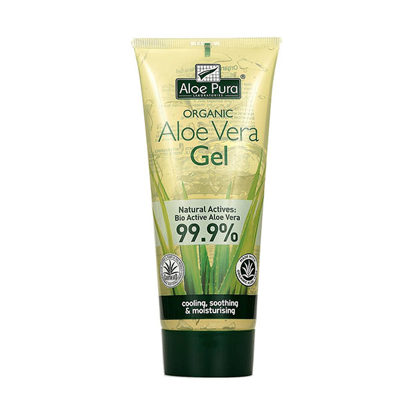 Aloe Vera Gel - The Giving Nature
