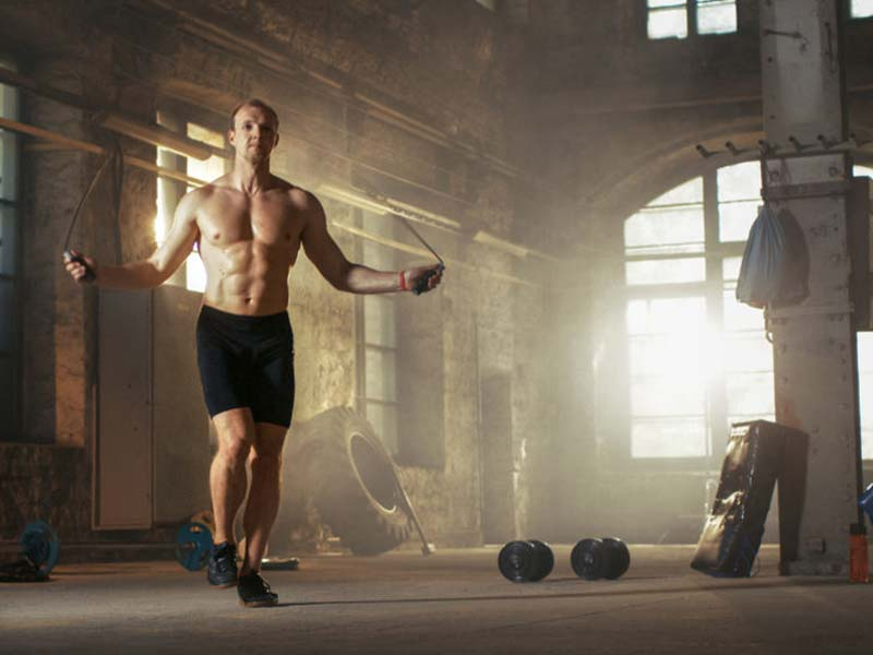 Benefits of High Intensity Interval Training Exercises - The Giving Nature