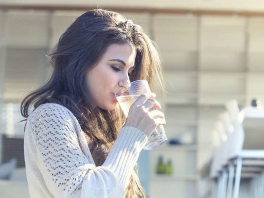 Why Drinking Water is Important to Human Health