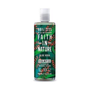 Aloe Vera Shampoo - 400ml