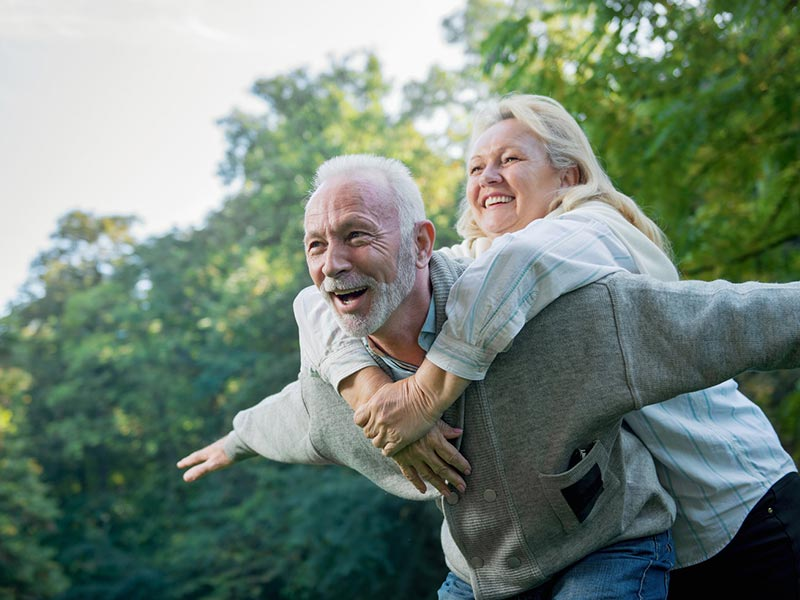 The Blue Zones: Healthy Living And Longevity