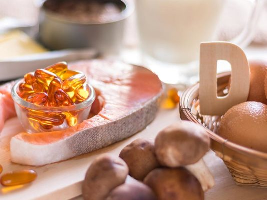Vitamin D And Its Benefits For Health