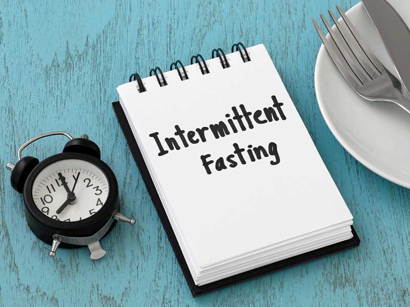 How Does Intermittent Fasting Work?