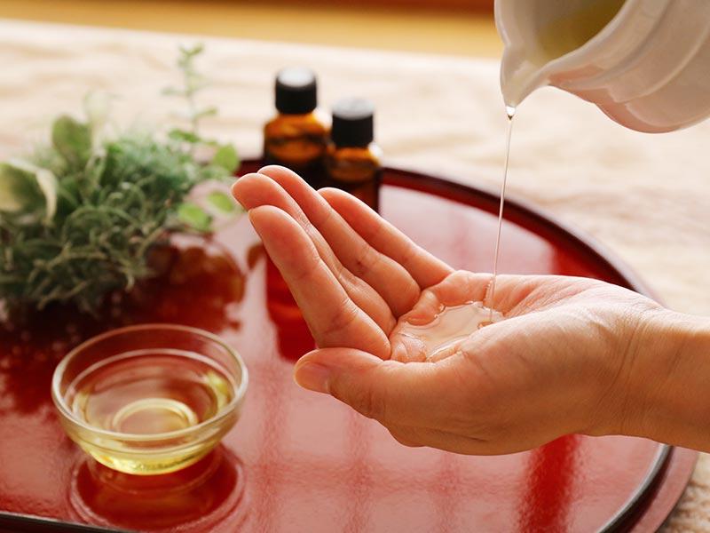 How do we use Essential Oils?