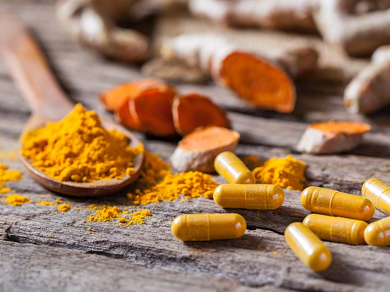 How Much Turmeric Should I Take Daily?