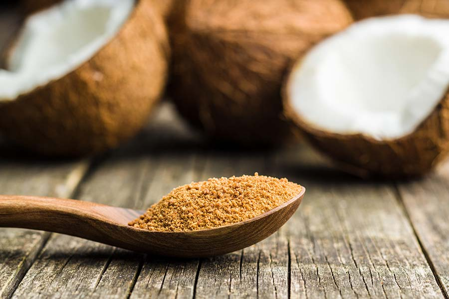 Coconut sugar: Nutrient profile and attributes