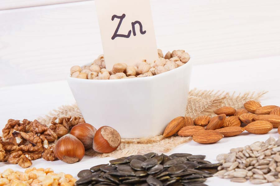 Health benefits of Zinc - The Giving Nature