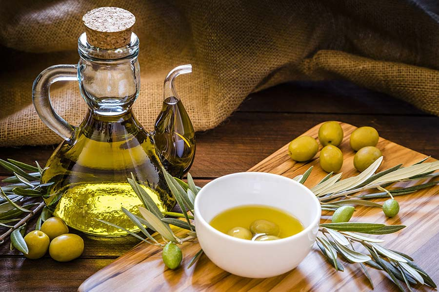 Olive Oil: Nutrition, Benefits, and Tips - The Giving Nature