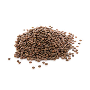 Organic Brown Lentils - 500G - The Giving Nature