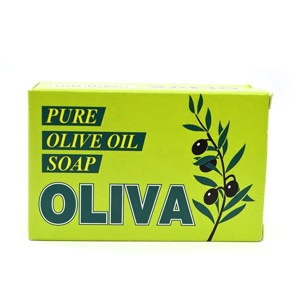 Natural and Pure Olive Oil Soap - The Giving Nature