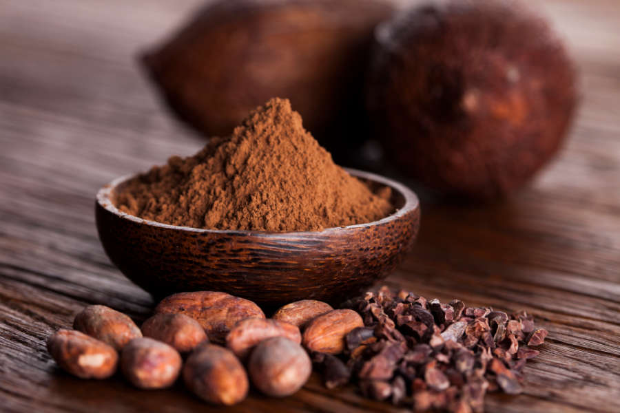 Health benefits of Cacao - The Giving Nature