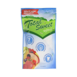 100% Natural Xylitol Sugar Alternative - Total Sweet
