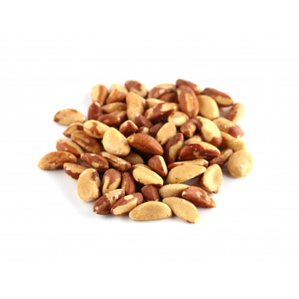 Organic Brazil Nuts - The Giving Nature