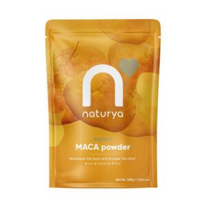 Organic Maca Powder 300g - Naturya