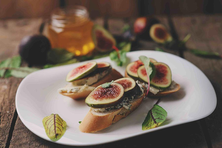 Recipes for Figs
