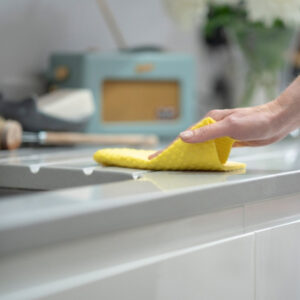 Compostable Sponge Cleaning Cloths - Eco Living