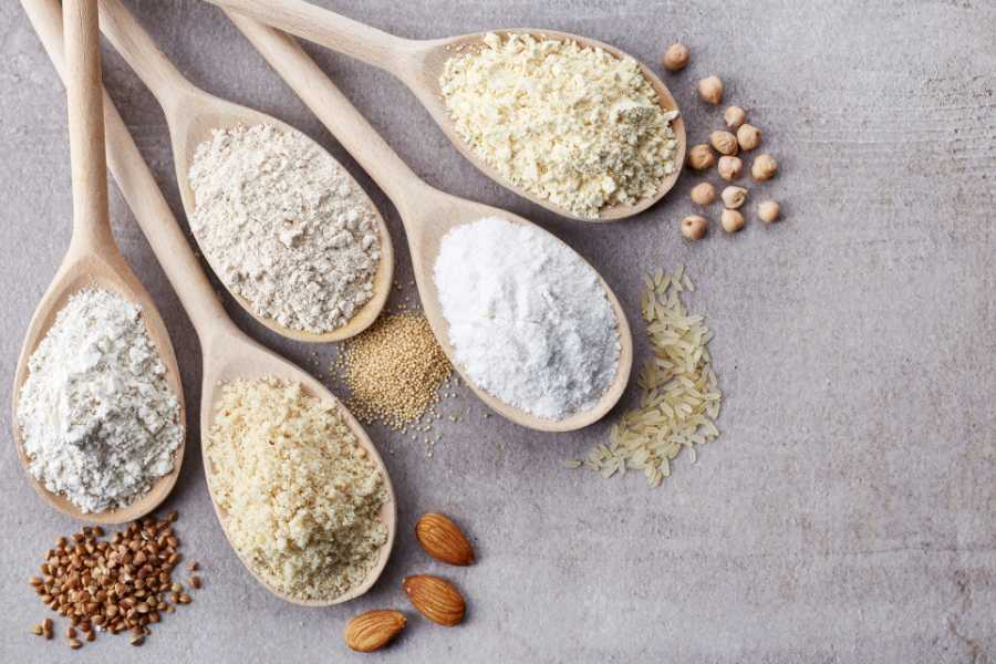 Gluten Free Diet Plan - The Giving Nature