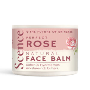 Natural Face Balm - Rose - Scence Natural Skincare