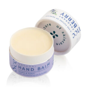 Natural Hand Balm - Fragrant Berry - Scence Natural Skincare