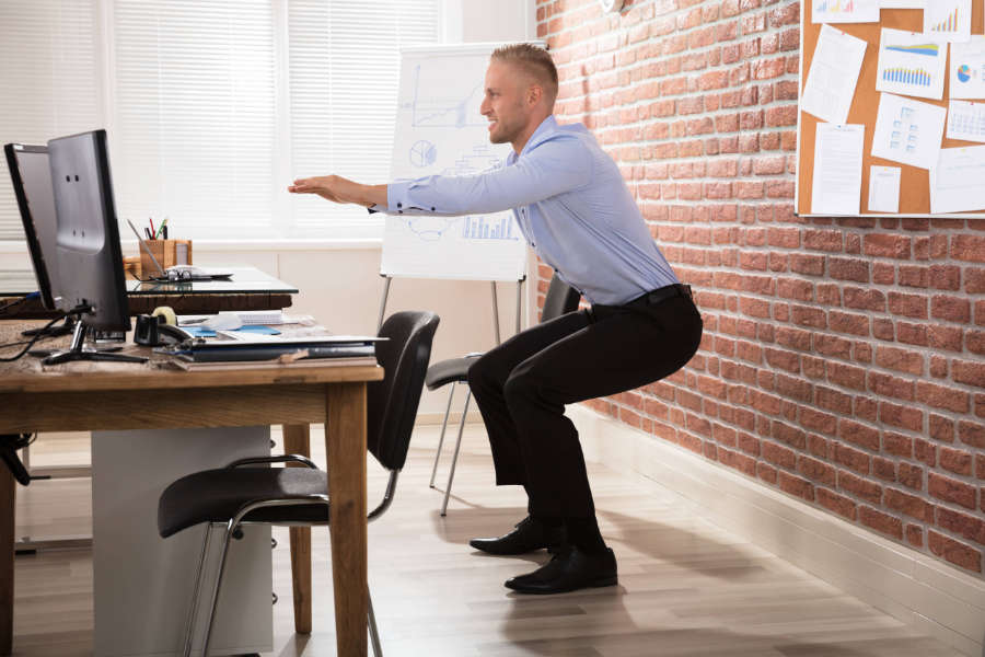 Obstacles of Maintaining Wellbeing Programs at Work