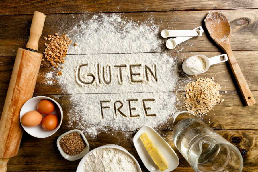 The Gluten Free Diet - The Giving Nature
