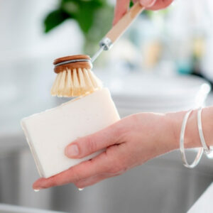 Washing-Up Dish Soap Bar - Eco Living