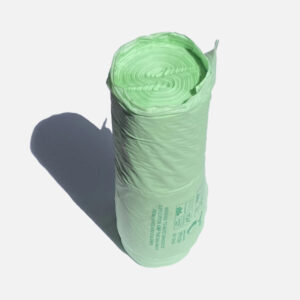 Compostable Bin Bags - Zero Waste Club