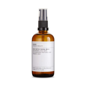 Daily Detox Facial Wash - Evolve Organic Beauty