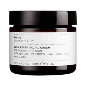Daily Renew Facial Cream - Evolve Organic Beauty