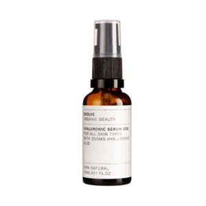 Hyaluronic Serum 200 - Evolve Organic Beauty