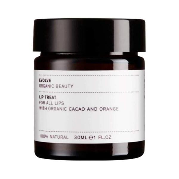 Lip Treat - Vegan Lip Balm - Evolve Organic Beauty