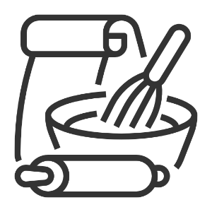 Shop By Category - Baking and Cooking