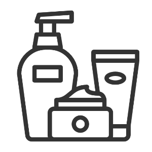 Shop By Category - Personal Care