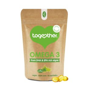 Algae Omega 3 - Together Health