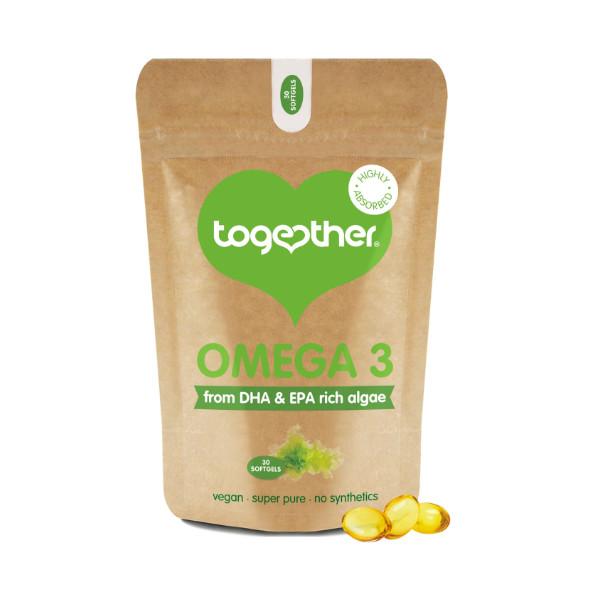 Algae Omega 3 - Together Health