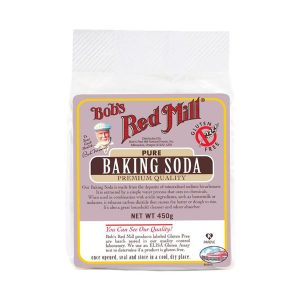 Baking Soda - Bob's Red Mill