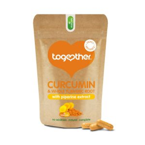 Curcumin & Turmeric Complex - Together Health