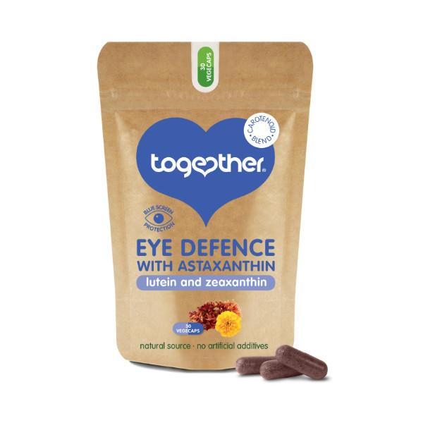 Eye Defence Food Supplement - Together Health